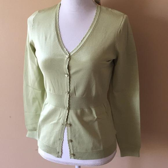 Pendleton Sweaters - Pendleton women's Cardigan Sweater SILK New